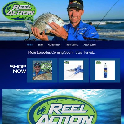 Reel Action TV