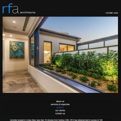 RF Architects