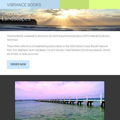 Vibrance Books